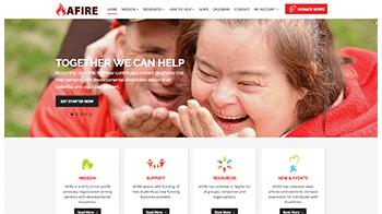 afire pinellas organizational site