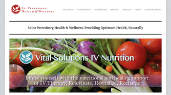 st pete health and wellness