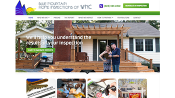 blue mountain home inspections