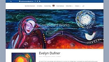 Evelyn Dufner Art Gallery