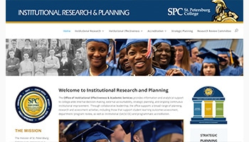 SPC Institutional Research & Planning